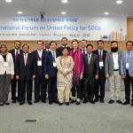 首尔市,向孟加拉国等5个城市出口优秀政策