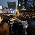 """与市民一起的""""首尔365时装表演"""""""
