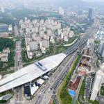 """衿川∼江南""""缩短30分钟"""",江南循环道路将于7月开通"""