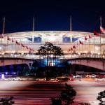上岩世界杯体育场