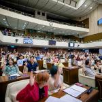 """朴元淳市长-与48所大学校长,成立""""解决青年问题""""协议体"""