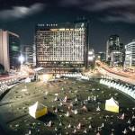 举办2016首尔图书节