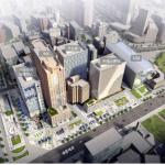 """市厅~世宗大路将形成3.1万平方米的""""地下城市"""""""
