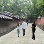 2017年,将重新开放曾被隔断的100米德寿宫石墙路