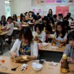 运营2016外国人韩国历史文化体验