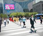 """共同展销厅(Showroom)——""""Chaoroom"""",韩国服装发展的新开始"""