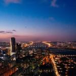 """首尔市,为了与国外城市一同解决城市问题而开设""""线上平台"""""""