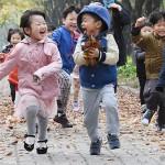 """发表""""首尔保育愿景2020"""",以2,154处国公立幼儿园为目标"""