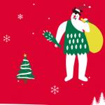 2016首尔圣诞集市开集
