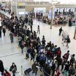 首尔市,将17条机场大巴线路费用下调1000韩元