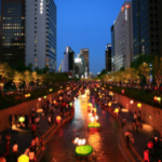 重新点缀首尔的夜晚