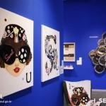首尔品牌艺术展