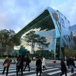 首尔市,获选世界百大弹性城市