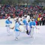 南山谷韩屋村将举行正月十五活动