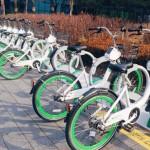 """首尔市公共自行车""""叮铃铃 """"扩大运营至2万辆"""