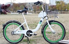 首尔自行车