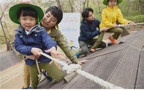 截至2023年,幼儿林将扩增至400处