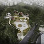 环保复合文化空间文化储备基地6月开放