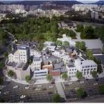 """共享城市-公共计划""""首尔城市建筑双年展""""将于9月举办"""