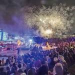 首尔市6月至8月夏季庆典介绍