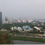 圣水洞预拌混凝土工厂达成迁移协议,首尔林公园得到扩大