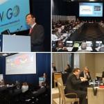 朴市长向110个城市展示全球一流智慧城市技术