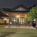 夏夜的北村韩屋散步,白麟济故居首次夜间开放