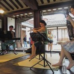 Cultural_Events_at_Bukchon_Hanok_Village_in_August