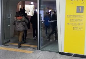 残疾人与老人也能更加便利地游览首尔