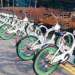 """公共自行车""""叮铃铃"""",位居首尔市共享政策认知度、满意度首位"""