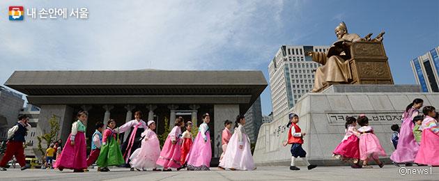 韩国传统节日中秋节期间,应该知道的有用信息