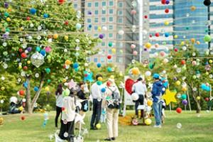 首尔庭园博览会