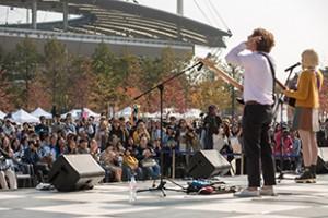 I·SEOUL·U诞生两周年纪念市民庆典