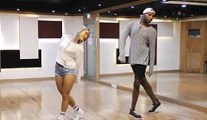 第1次挑战 | K-POP舞蹈