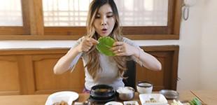 韩餐,你品尝过哪些?