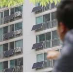 """首尔市,打造每3户就有1户是太阳能住宅的""""太阳城市"""""""