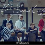 防弹少年团献唱蕴含首尔魅力之歌
