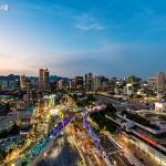 通过统计数据了解首尔,发行《2017首尔统计年报》