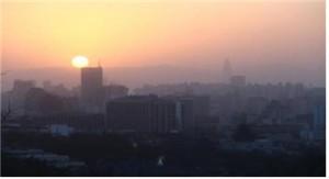 首尔市内20个看日出的好去处