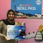 """首尔旅游自由使用券""""首尔转转卡""""累计销售量突破20,000张"""