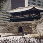 首尔汉阳都城路第3条路线:南山区段