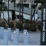 首尔市,在蚕室综合运动场打造迈克尔·杰克逊、防弹少年团等明星歌手区