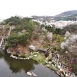 首尔的优美森林和溪谷在哪?
