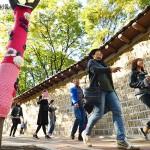 迎春节贞洞历史探访〈在大韩帝国的街头玩乐〉