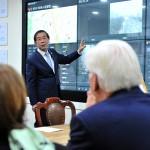 首尔市将借助平昌冬奥会积极推动城市外交