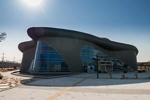 首尔下水道科学馆