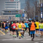 首尔国际马拉松大赛