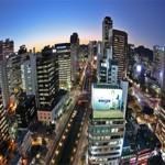 """首尔市荣获国际权威""""李光耀世界城市奖"""""""