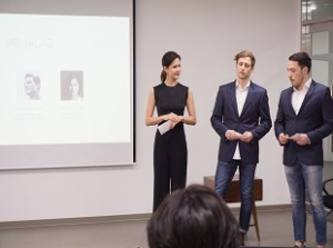 招募首尔国际创业中心入驻企业