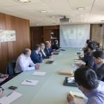 首尔─巴塞罗那,构建地铁数字化发展蓝图